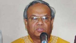 খালেদা জিয়াকে চিকিৎসা না দেয়া সরকারের চক্রান্ত: রিজভী