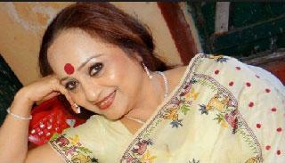 পশ্চিমবঙ্গের জনপ্রিয় অভিনেত্রী রীতা কয়রাল আর নেই