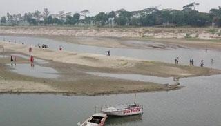 ব্রহ্মপুত্রসহ ৭টি নদী খননে  ৬০০০ কোটি টাকার প্রকল্প