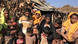 রোহিঙ্গা সংকট: বাংলাদেশকে সাহায্য করবে বিশ্ব ব্যাংক