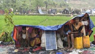 রোহিঙ্গা ফেরত পাঠানো নিয়ে উদ্বিগ্ন ব্রিটিশ এমপিরা