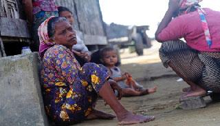 রোহিঙ্গা ইস্যু: আন্তর্জাতিক মহলকে কতটা গ্রাহ্য করে মিয়ানমার?