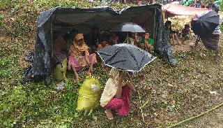 মিয়ানমারের বিরুদ্ধে অর্থনৈতিক অবরোধ কামনা এইচআরডব্লিউ'র
