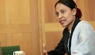 বাণিজ্য সম্পর্ক জোরদারে কাজ করব : রুশনারা আলী