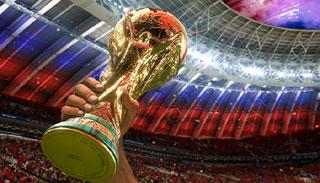 বিশ্বকাপ ২০১৮ : রাশিয়ার জন্মহার বাড়াবে ফুটব