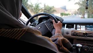 সৌদি নারীরা মোটরসাইকেল এবং ট্রাকও চালাতে পারবেন