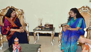 'এসডিজি বাস্তবায়নে গুরুত্বপূর্ণ ভূমিকা রাখছে বাংলাদেশ'