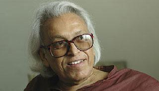 কবি শামসুর রাহমানের ৮৯তম জন্মদিন সোমবার