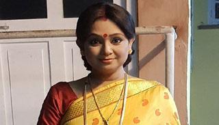 ভারতীয় টিভি অভিনেত্রী সুচেতা চক্রবর্তী আর নেই