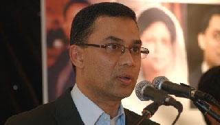 রাষ্ট্রদ্রোহ মামলায় তারেকের বিরুদ্ধে অভিযোগ গঠন
