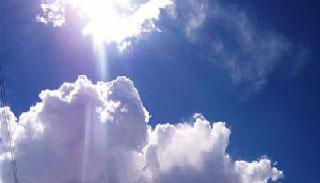 দিনের তাপমাত্রা বৃদ্ধি পাবে