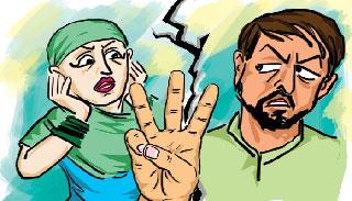 তিন তালাক: বাংলাদেশের আইন কী বলে?