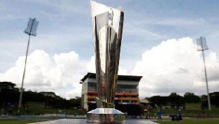 ২০১৮-তে নয় ২০২০ সালে হবে সপ্তম টি২০ বিশ্বকাপ