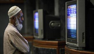 পাকিস্তানে নিষিদ্ধ ভারতীয় টিভি চ্যানেল