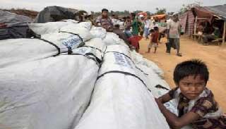 রোহিঙ্গাদের জন্য সহায়তা দ্বিগুণ করার আহ্বান ইউএনএইচসিআর'র