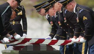 উত্তর কোরিয়া ২০০ মার্কিন সেনার দেহাবশেষ ফেরত দিয়েছে : ট্রাম্প