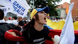 ল্যাটিন আমেরিকার দেশগুলোতে ডানপন্থীদের উত্থান