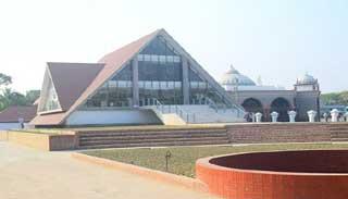 ভোলায় স্বাধীনতা জাদুঘর উদ্বোধন বৃহস্পতিবার