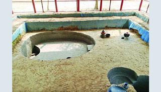 উয়ারি-বটেশ্বরে দেশের প্রথম 'উন্মুক্ত জাদুঘর'