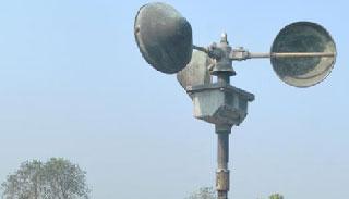 ঢাকাসহ বিভিন্ন স্থানে মঙ্গলবারও হতে পারে ঝড়বৃষ্টি