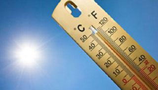 ২০২০ সালে ১৩ শহরের তাপমাত্রা বাড়বে ২ ডিগ্রি