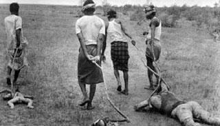 মৌলভীবাজারের তিন রাজাকারের তদন্ত চূড়ান্ত করেছে তদন্ত সংস্থা