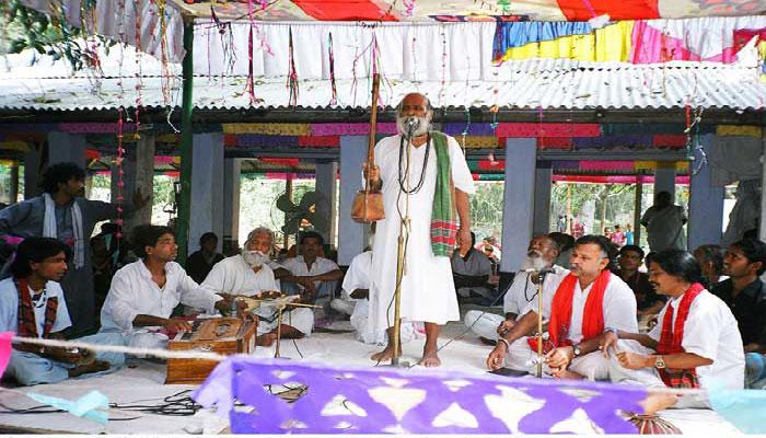 বাংলার সাধুগুরুদের গানের ধারা : জ্ঞানচর্চার ঐতিহ্যিক পরম্পরা