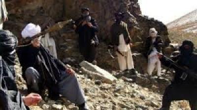 আফগানিস্তানে ২৬ জঙ্গি নিহত