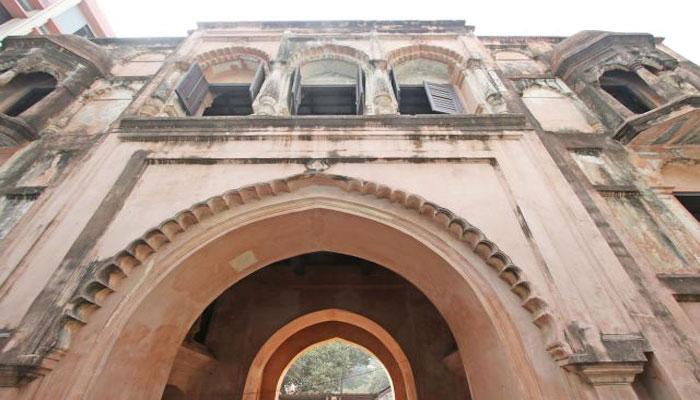 এশিয়াটিক সোসাইটির ঐতিহ্য জাদুঘর স্থাপন