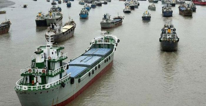 চালু হয়েছে বাংলাদেশ-ভারত নৌ ট্রানজিট