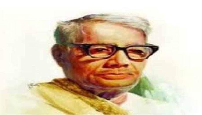 কবি জসীমউদ্দীনের ১১৪তম জন্মবার্ষিকী সোমবার