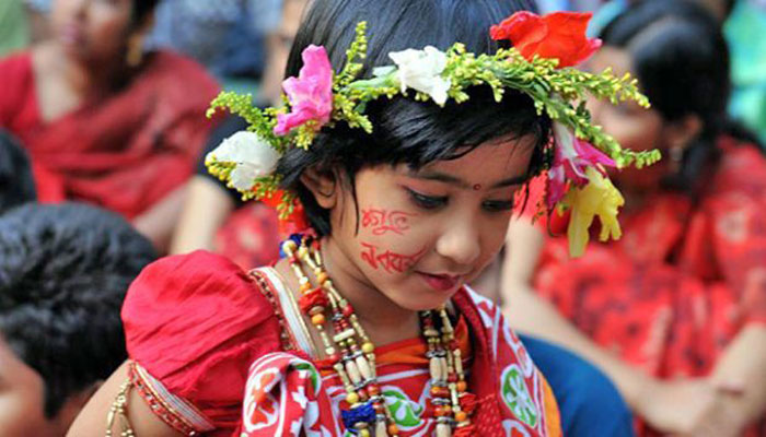 বাংলা একাডেমিতে শনিবার থেকে বৈশাখী মেলা শুরু