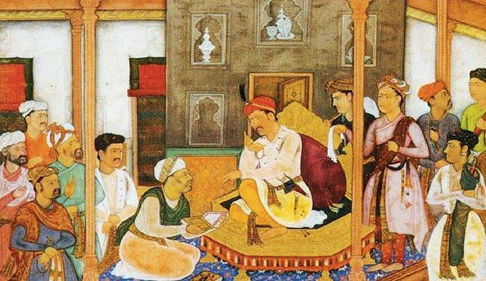 ভারতে মুঘল ইতিহাস বাদ, এসেছে হিন্দু শাসকদের কথা