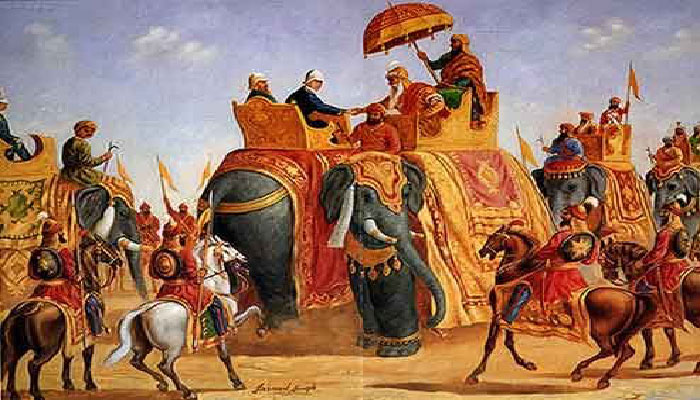 মহারাষ্ট্রে পাঠ্যবই থেকে বাদ যাচ্ছে মুঘল ইতিহাস