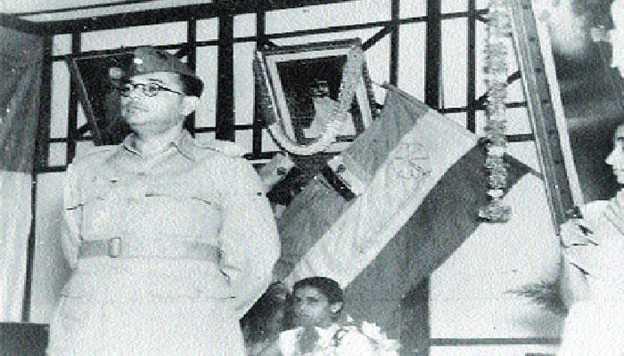 'আজাদ হিন্দ দিবস' : স্বীকৃতি না পাওয়ার ক্ষোভ এখনও