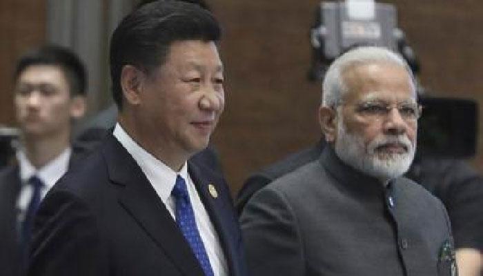 চীন-ভারত সুসম্পর্কের উন্নয়ন প্রয়োজন : শি জিনপিং