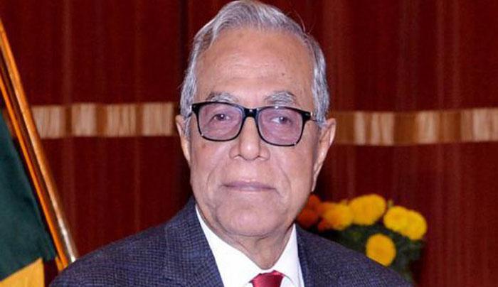 রোববারনোয়াখালীর স্বর্ণদ্বীপে যাচ্ছেন রাষ্ট্রপতি