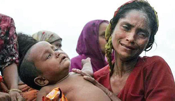 রোহিঙ্গা সমস্যা কি এবার আলোর মুখ দেখবে?