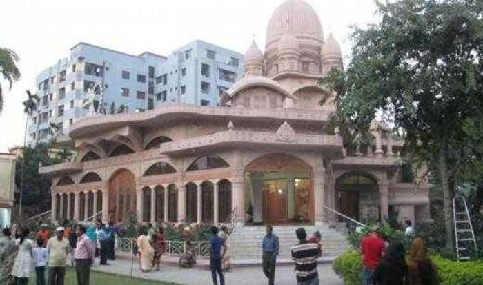 রামকৃষ্ণ মিশনে হুমকি, ঢাকার পাশেই দিল্লি