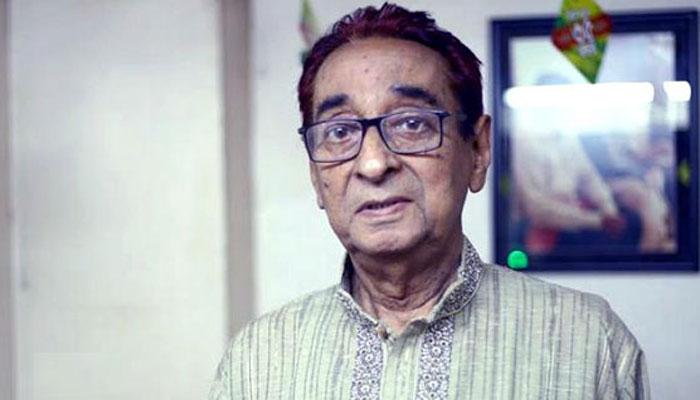 শিল্পী খালিদ হোসেন হাসপাতালে ভর্তি