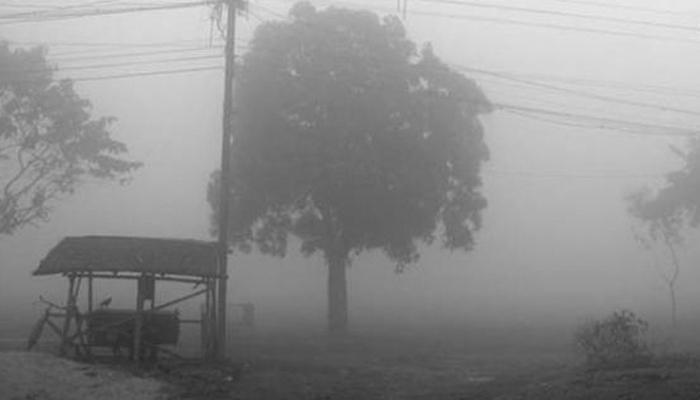 সৈয়দপুরে সোমবার সর্বনিম্ন তাপমাত্রা রেকর্ড