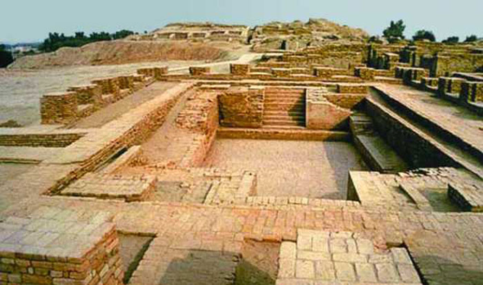 সিন্ধু সভ্যতার বয়স ৮০০০ বছর: নতুন গবেষণা