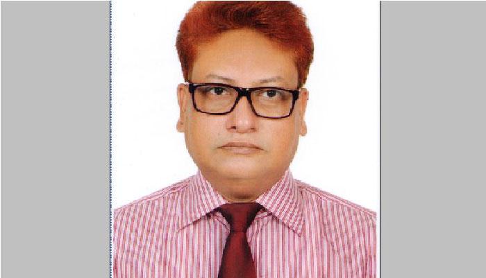 অধ্যাপক আমিনুর বশেমুরকৃবি'র বহিরাঙ্গণ কেন্দ্রের পরিচালক