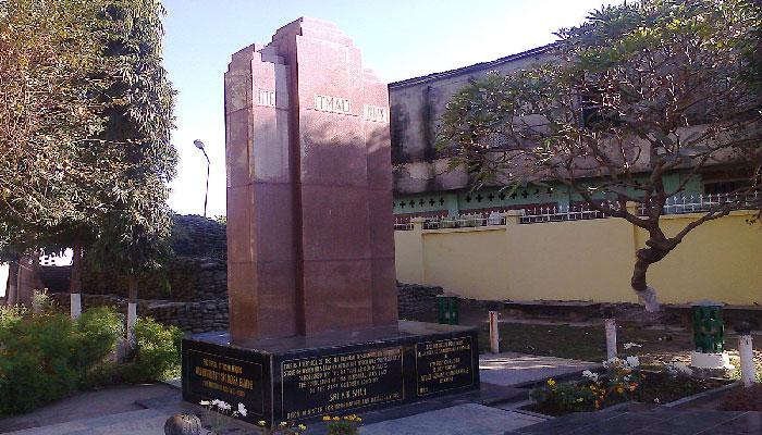 গ্লানি মোচনের পথে ভারত: মৈরাং আইএনএ মেমোরিয়ালে যাচ্ছেন রাষ্ট্রপতি
