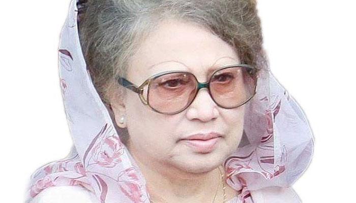 খালেদার জামিন আদেশ সিএমএম আদালতে