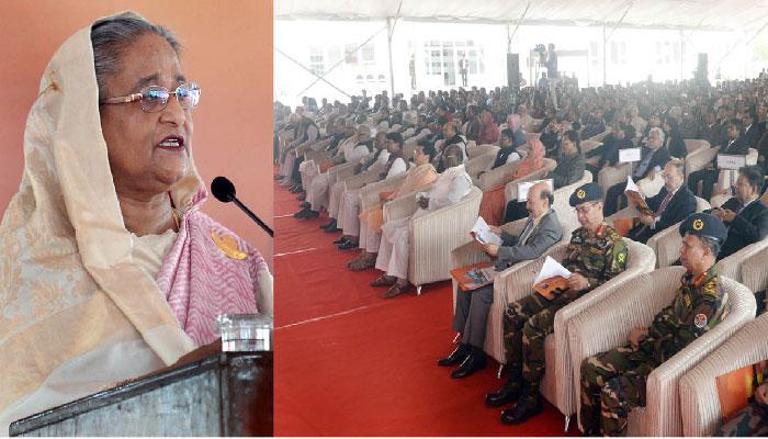 'পারমাণবিক বিদ্যুৎ কেন্দ্র নির্মাণে নিরাপত্তায় সর্বোচ্চ গুরুত্ব'