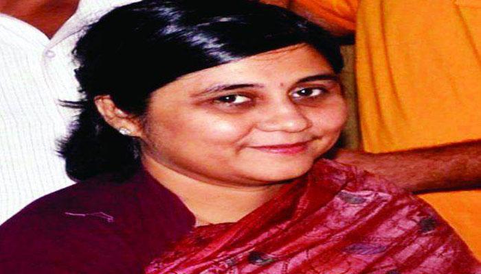 অখন্ড ভারতের প্রথম রাজনৈতিক দলের শীর্ষ নেতৃত্বে বাঙালি নারী