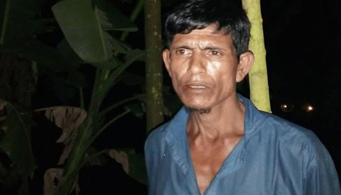 ভোলায় ধর্ষিতা প্রতিবন্ধী কিশোরী অন্ত:সত্ত্বা