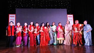 'অনন্যা শীর্ষদশ' সম্মাননায় ভূষিত আলোকিত দশ নারী