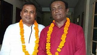জেইউজ নির্বাচন : সভাপতি শহিদ জয়, সম্পাদক আকরামুজ্জামান